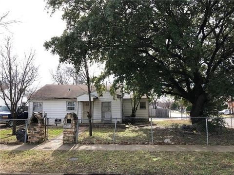 Photo of 433 Motley St, Grand Prairie, TX 75051