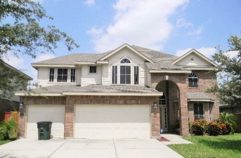 Sharyland New Homes For Sale