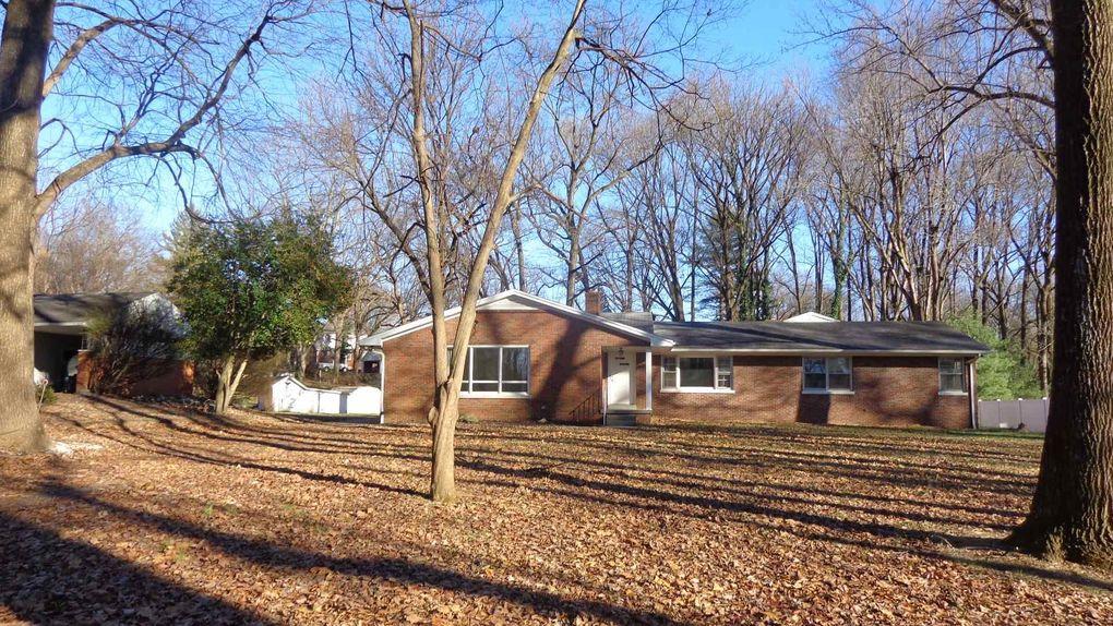 900 S Burkhardt Rd Evansville In 47715