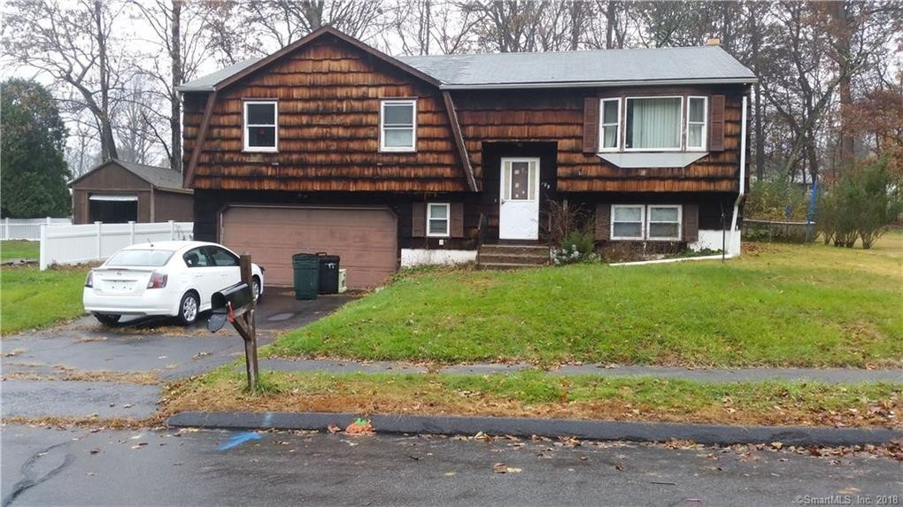New Homes For Sale In Meriden Ct