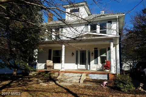 558 Old Westminster Pike, Westminster, MD 21157