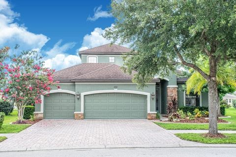 Photo of 3315 Majestic View Dr, Lutz, FL 33558