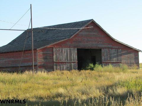 County Road 14, Harrisburg, NE 69345
