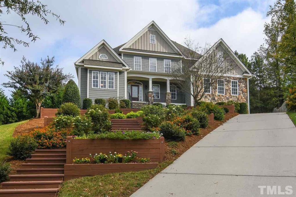 Wake Forest Rental Properties
