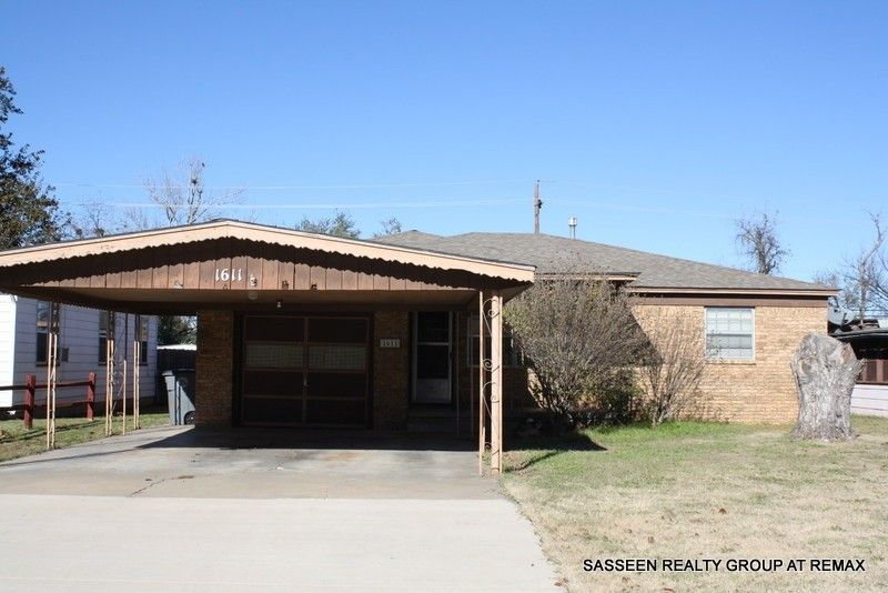 1611 Nw Lincoln Ave, Lawton, OK 73507