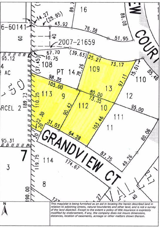 Deschutes County Property Records