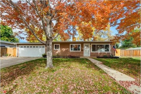 8945 W 49th Ave, Arvada, CO 80002