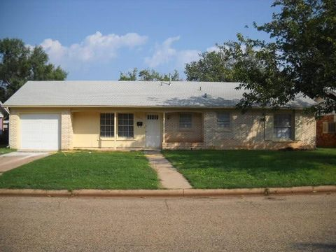 Photo of 2037 Mimosa Dr, Abilene, TX 79603