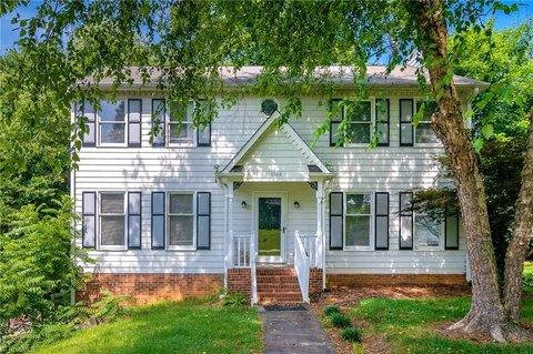1508 Trinity Garden Cir, Clemmons, NC 27012