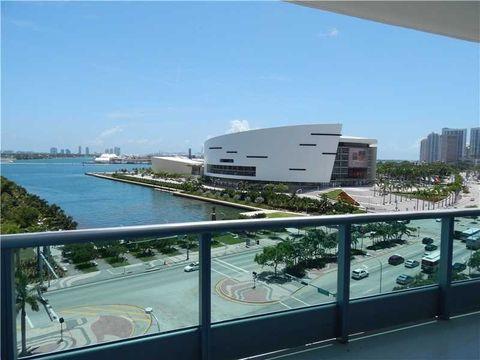 900 Biscayne Blvd Unit Th903, Miami, FL 33132