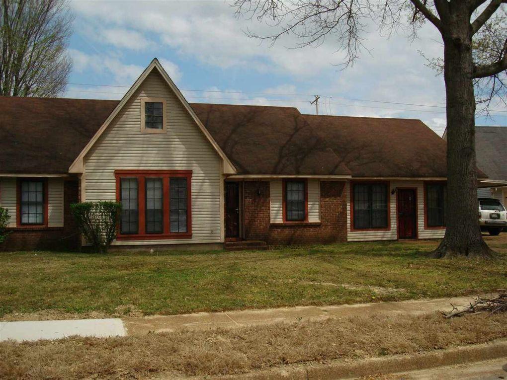 4562 Cognac Cv, Memphis, TN 38141