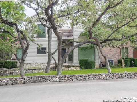 Canyon Creek Village, San Antonio, TX Real Estate & Homes for Sale ...