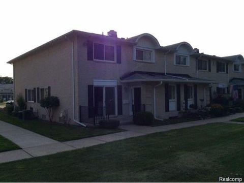 41951 Utica Rd, Sterling Heights, MI 48313