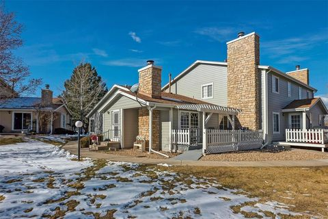 8449 Everett Way Unit A, Arvada, CO 80005
