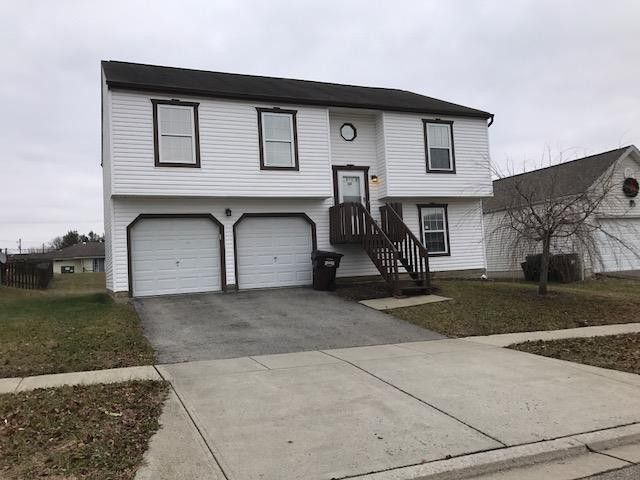 7 Danielson Cir, South Bloomfield, OH 43103