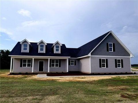 Wade Nc New Homes For Sale Realtorcom