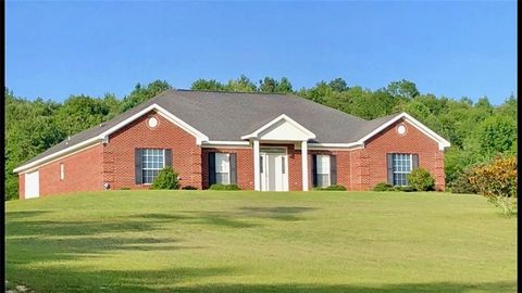 250 Hoven Springs Rd, Jackson, AL 36545