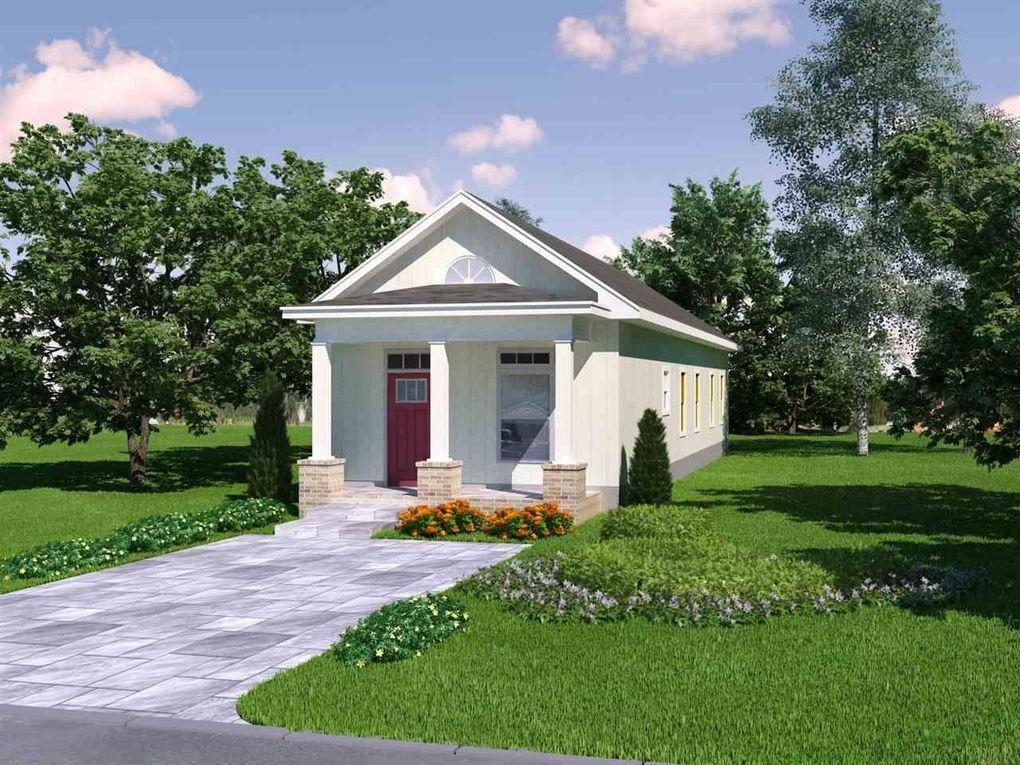 1721 W Intendencia St, Pensacola, FL 32502