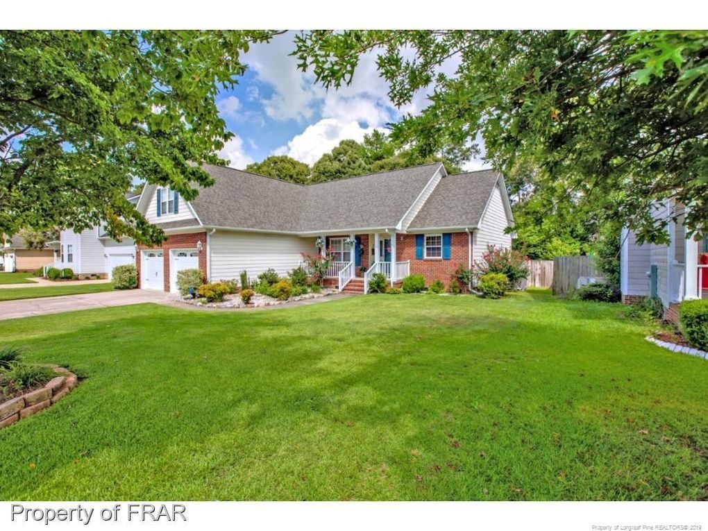 2917 Bakers Mill Rd, Fayetteville, NC 28306