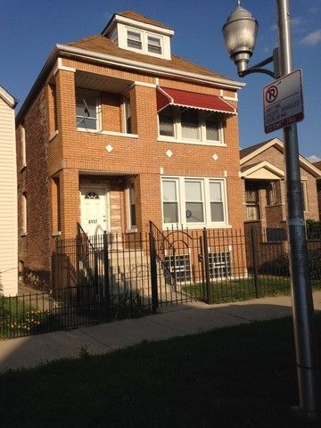 4117 S Maplewood Ave, Chicago, IL 60632