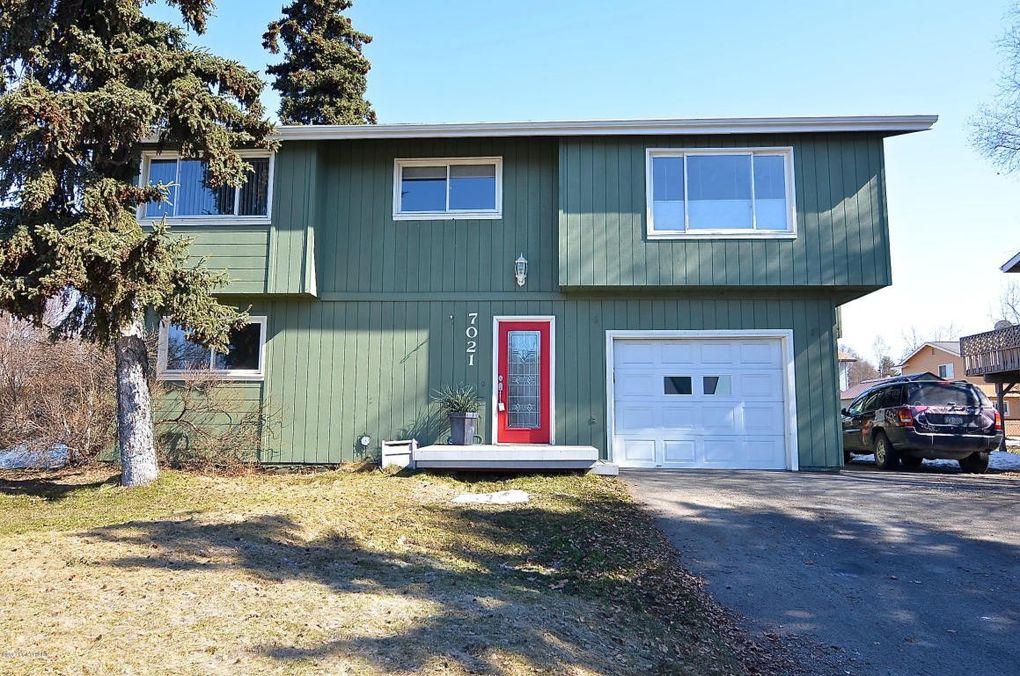 7021 Cheryl St, Anchorage, AK 99518