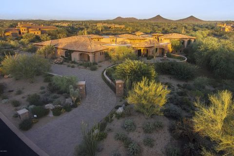 8613 E Artisan Pass, Scottsdale, AZ 85266