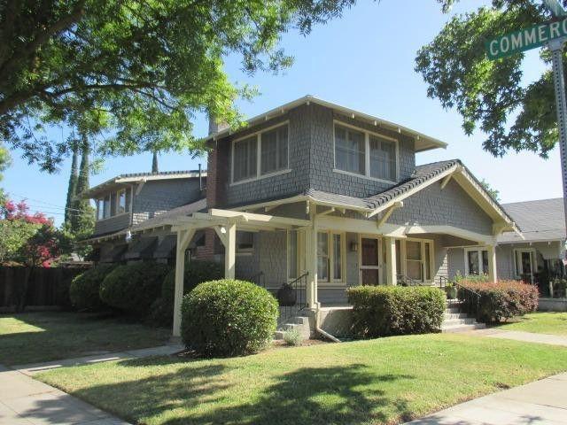 45 W Walnut St Stockton, CA 95204