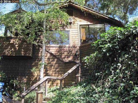31 Charles Hill Cir, Orinda, CA 94563