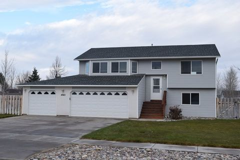 4063 Morning Mist Dr, Ammon, ID 83406