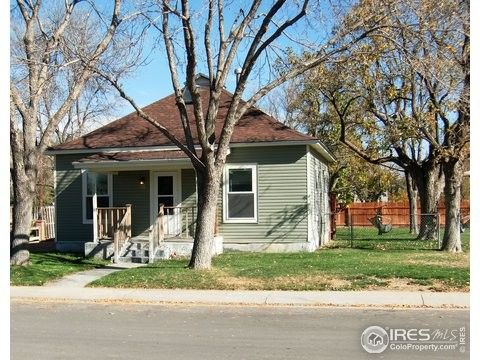 Photo of 208 2nd St, Kersey, CO 80644