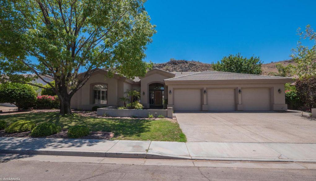5713 W Pinnacle Hill Dr, Glendale, AZ 85310