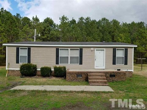 186 Canal St, Enfield, NC 27823