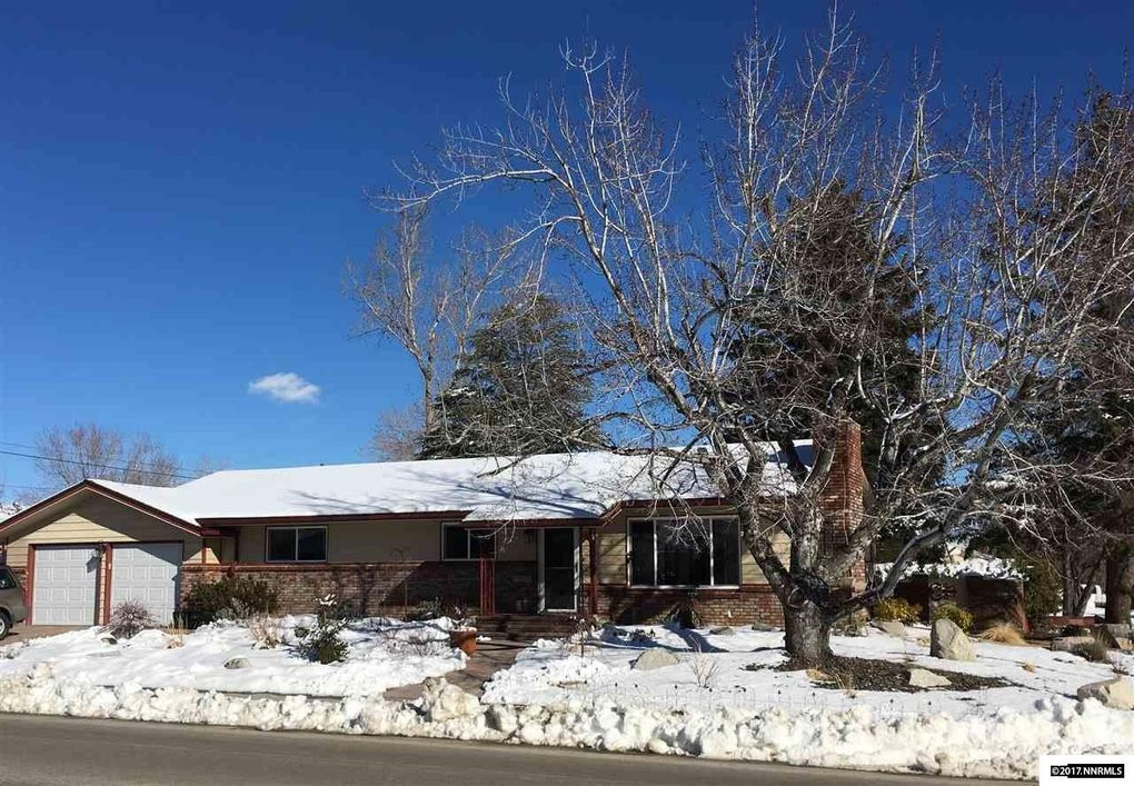 2101 Mountain St Carson City Nv 89703 Realtor Com