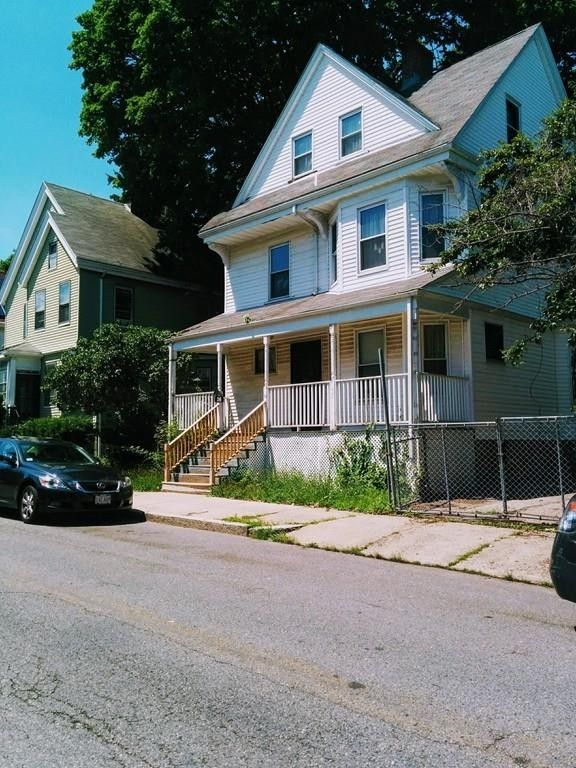 Suffolk Ma Property Records