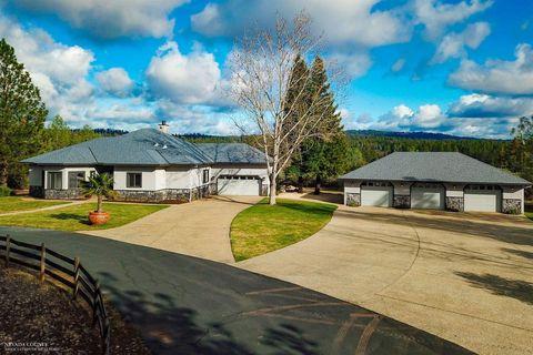 14881 S Ponderosa Way, Grass Valley, CA 95949