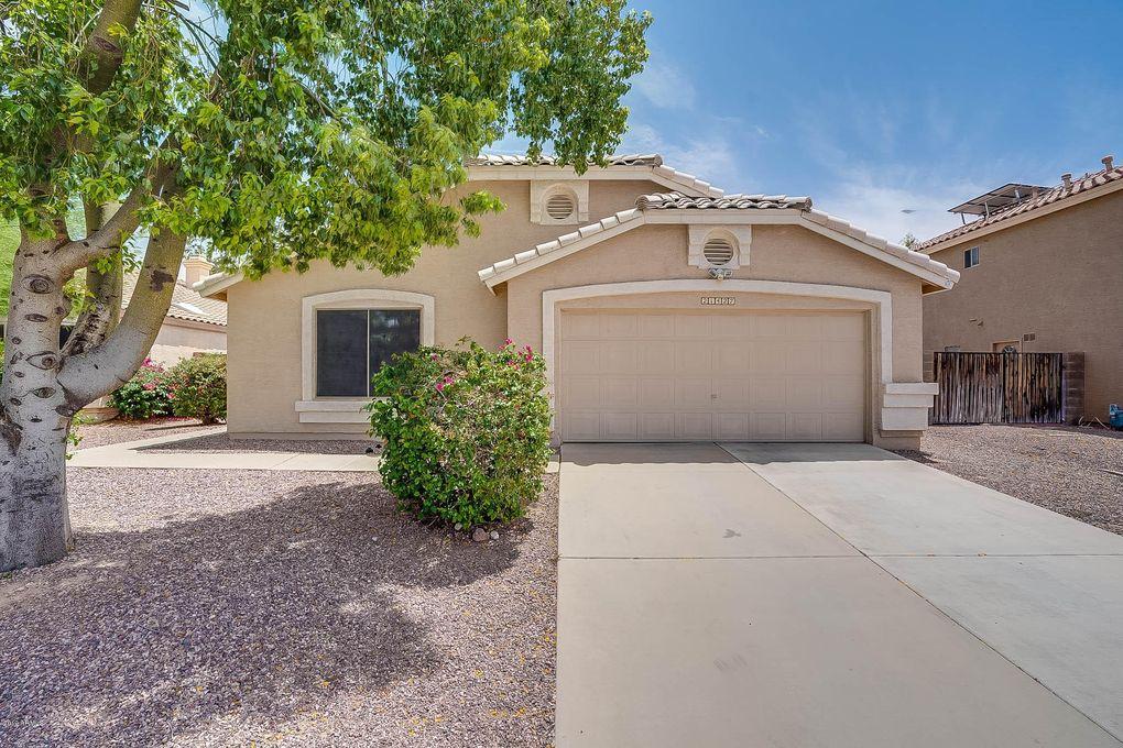 21427 N 87th Dr, Peoria, AZ 85382