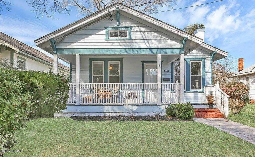 1607 Ann St, Wilmington, NC 28401