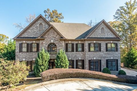 Photo of 8570 Merion Dr, Duluth, GA 30097