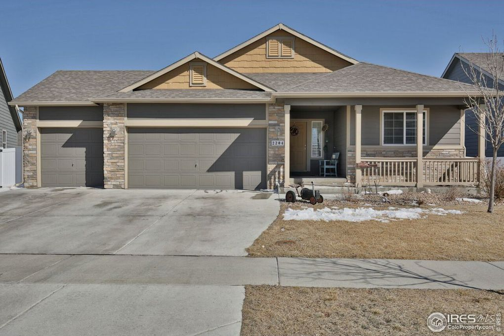 2204 77th Ave, Greeley, CO 80634