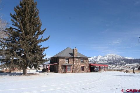 80367 Highway 92, Crawford, CO 81415