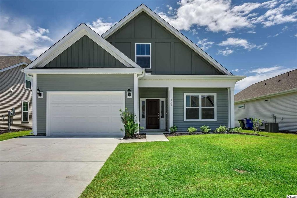 942 Witherbee Unit Highstead A Way Lot 104, Little River, SC 29566