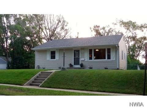 2900 S Coral St, Sioux City, IA 51106