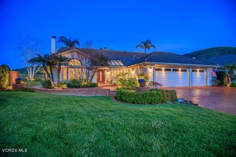 Thousand Oaks Ca Real Estate Thousand Oaks Homes For Sale