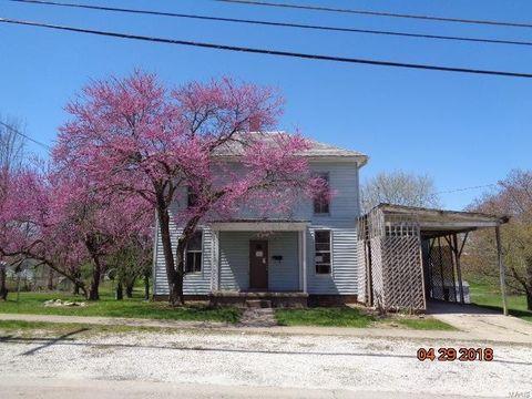 539 N Dutton St, Pittsfield, IL 62363