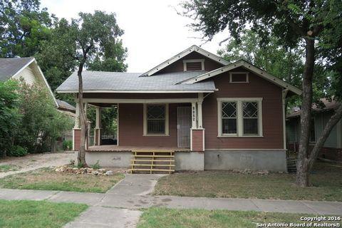 2 Bedroom Homes For Sale In Beacon Hill San Antonio Tx