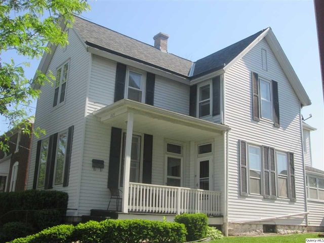 1029 s 11th st quincy il 62301 home for sale and real estate listing