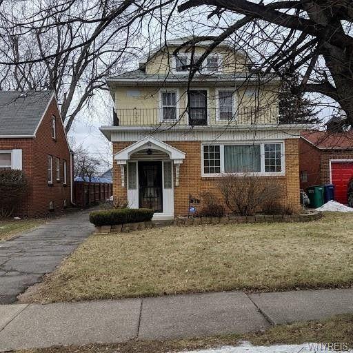 54 Godfrey St, Buffalo, NY 14215