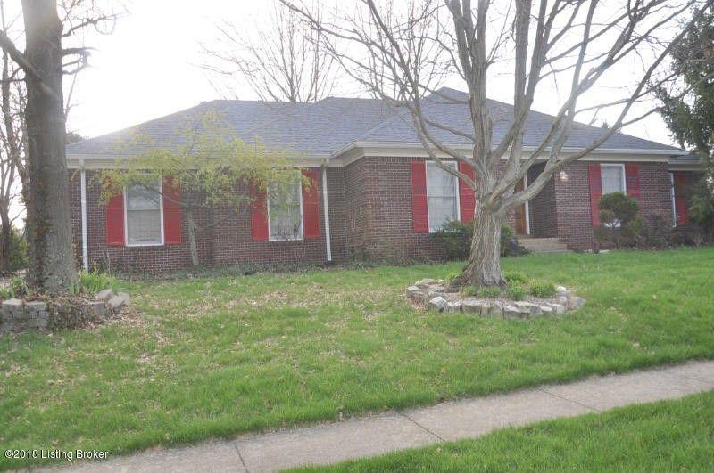 4501 Renaissance Dr, Louisville, KY 40299