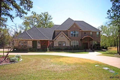 Vanderbilt estates tyler tx real estate homes for sale for Tyler tx home builders