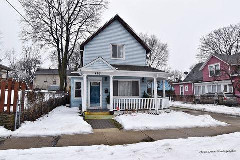 Photo of 465 Laurel St, Elgin, IL 60120